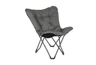 Bo-Camp Vlinderstoel Urban Outdoor Redbridge