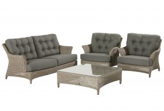 4SO Valentine loungeset 5 personen