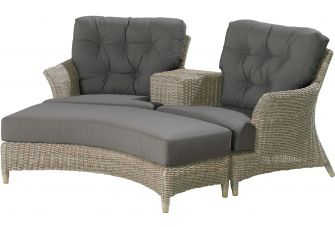 4SO Valentine loungeset 2 personen
