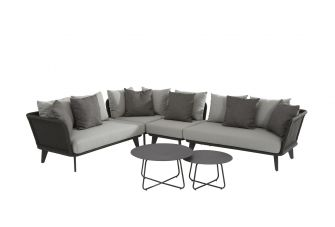 4SO Belize modular loungeset 6 personen