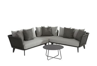 4SO Belize modular loungeset 5 personen
