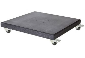 Platinum Modena parasol base 90 kg