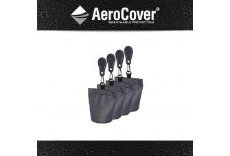 Aerocover sandbags