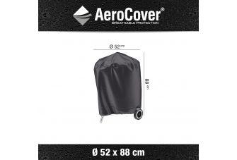 Aerocover Kogelbarbecues