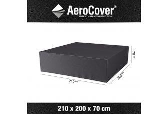 Aerocover Loungesets rechthoek/vierkant