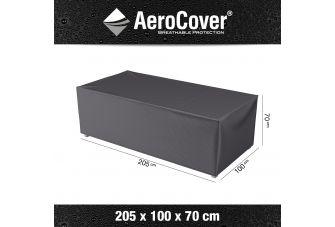 Aerocover Loungebaken