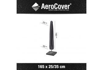 Aerocover stokparasol