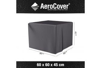 Aerocover Vuurtafels vierkant