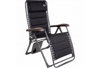 Bardani Riposo Alu 3D Comfort Relaxstoel