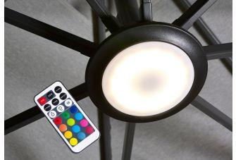 Platinum Umbrella LED Light