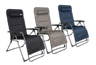 Bardani Riposo Clip 3D Comfort Relaxstoel