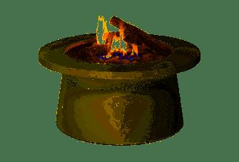 Cosiglobe burner