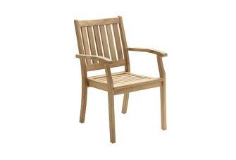 Solpuri Windsor stapelstoel
